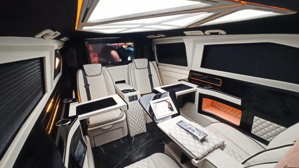 Mercedes Vito Business Edition 1024x577