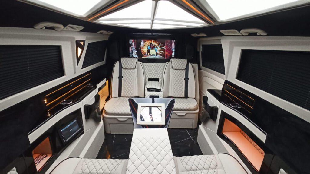 Mercedes Vito Vip 1024x577