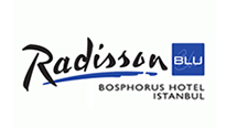 Radisson Blu Bosphorus Hotel Tra
