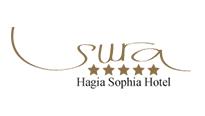 Swra Hagia Sophia Hotel Transfer