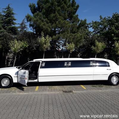 limuzin kiralama